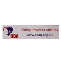 RDAQ Sticker