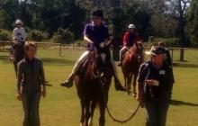 RDAQ Horse Riding 1