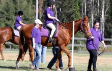 RDAQ Horse Riding 4