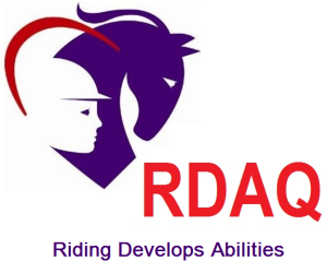 RDAQ Riding Develps Abilities