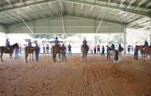 RDA Samford - Horse Riding For Disabled