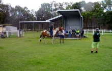 RDA Maryborough - Horse Riding For Disabled